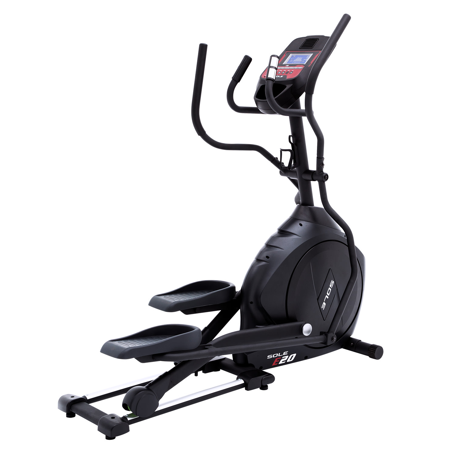 Image of Sole E20 Elliptical Cross Trainer