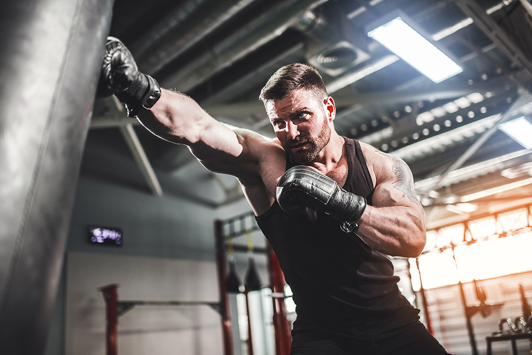 Why You Need To Start Boxing Training