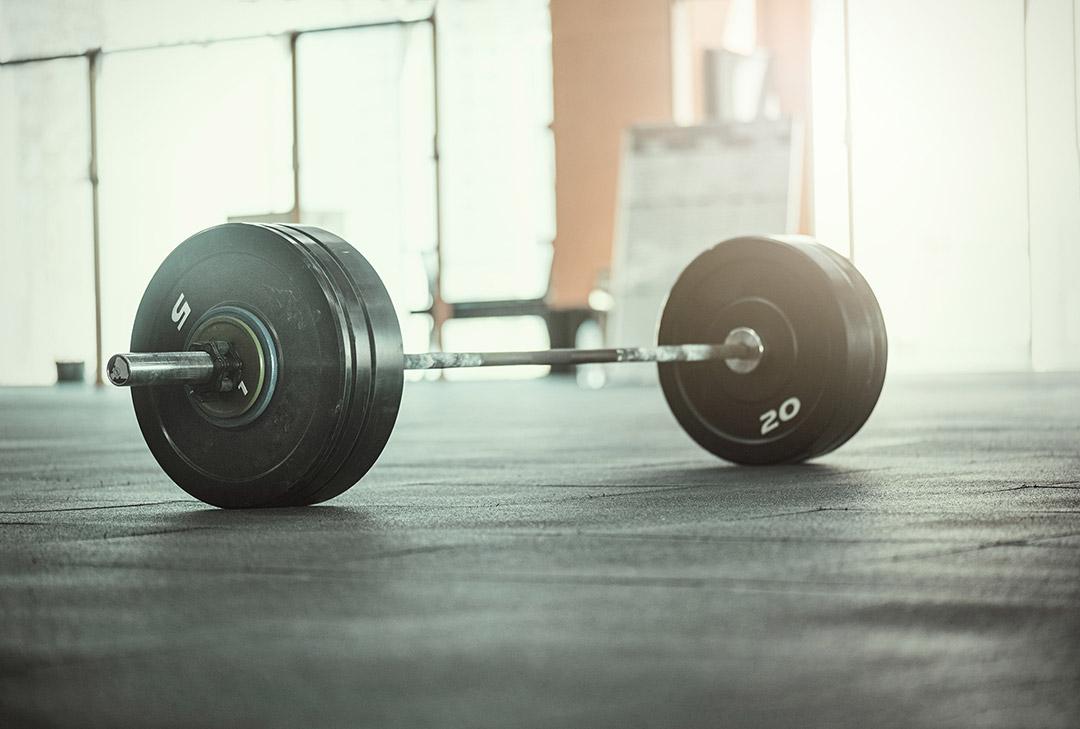 Barbells – What Should I Buy for Home?