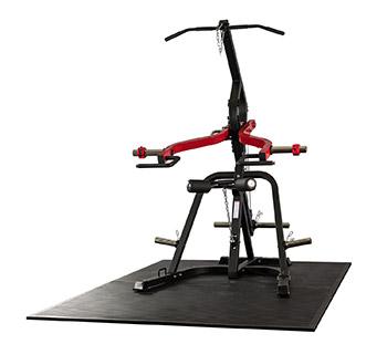 Leverage-Gym