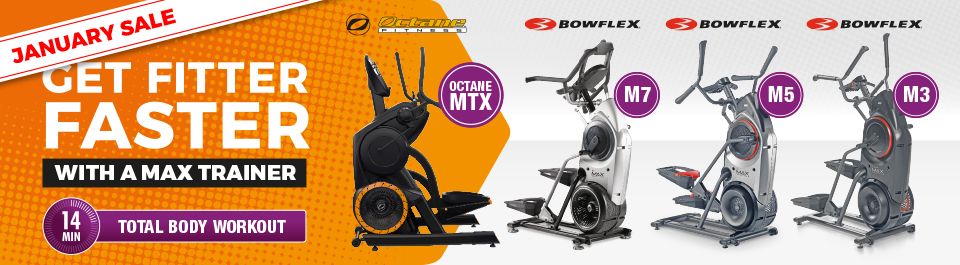 Home - Max Trainer January 2019