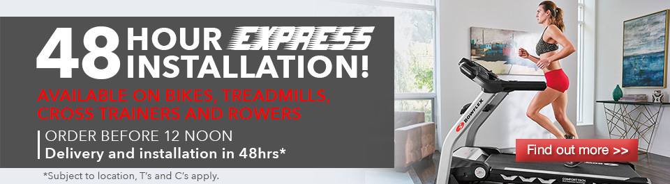 Home - Express Installation