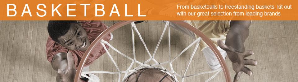 Basketball - Generic