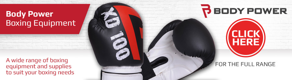 Brand - Body Power - Boxing