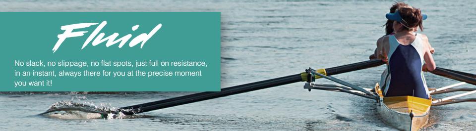 Brand - Fluid Rower - Main Banner
