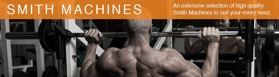 Smith Machines Main Banner