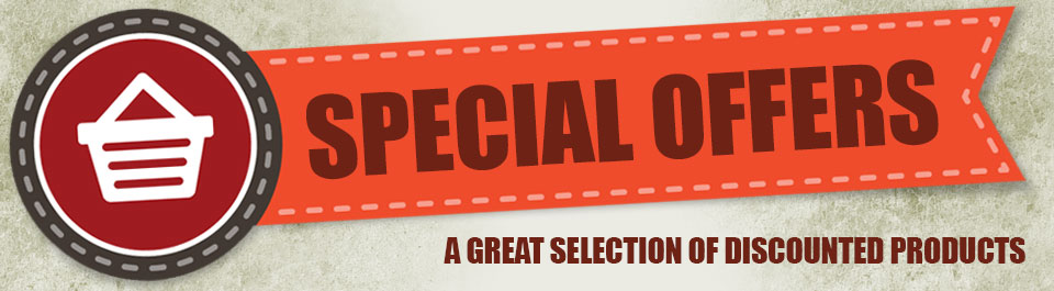 Special Offers - Generic