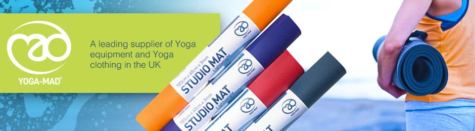 Brand - Yoga-Mad - Main Banner