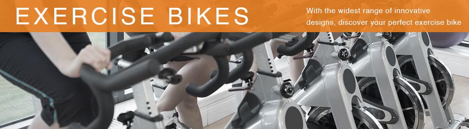 Exercise Bike - Generic