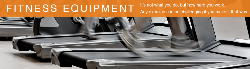 Fitness Equipment - Generic