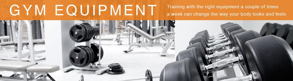 Gym Equipment - Generic