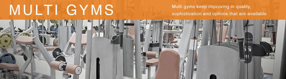 Multi Gyms - Generic