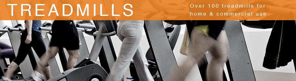 Treadmill - Generic