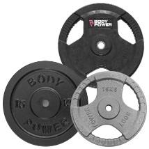 Standard Weight Plates