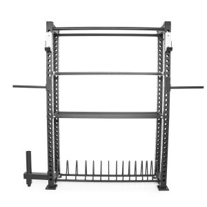 Barbell Racks and Storage