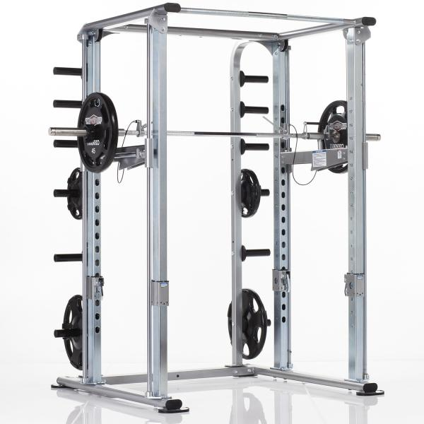 Squat Racks and Power Cages