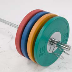 Olympic Weights & Bars