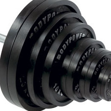 Standard Weights & Bars
