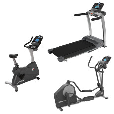 Mini Gym Packages