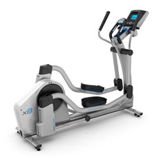Standard Elliptical Trainers