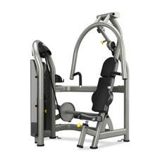 Chest & Shoulder Machines