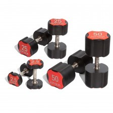Other Dumbbell Types