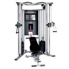 Standard Multi-Gyms