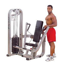 Gym Equipment (Un-boxed)