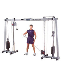 Functional Trainers/Cable Machines