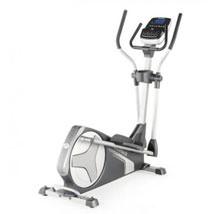 Compact Elliptical Trainers