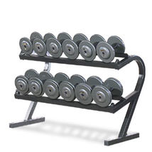 Dumbbell & Barbell Racks
