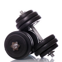 Fixed Dumbbells and Barbells