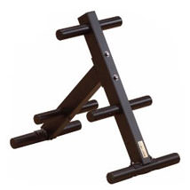 Olympic Weight Trees/Bar Holders