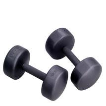 Round Iron Dumbbells