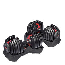 Adjustable Selectorised Dumbbells