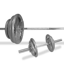 Standard Weights & Bars