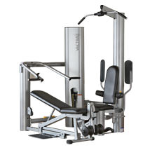 Compact Multi-Gyms