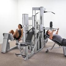 Multi-Gyms