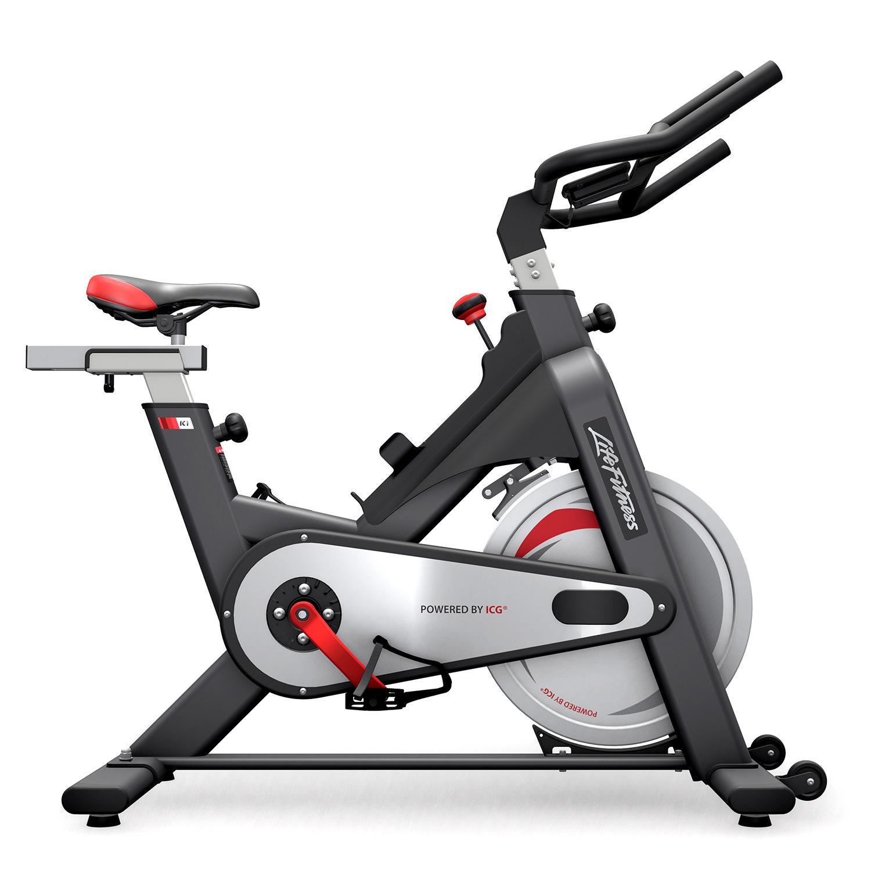 Life Fitness IC1 Group Exercise Bike (Home Use) - Northampton Ex-Display  Model