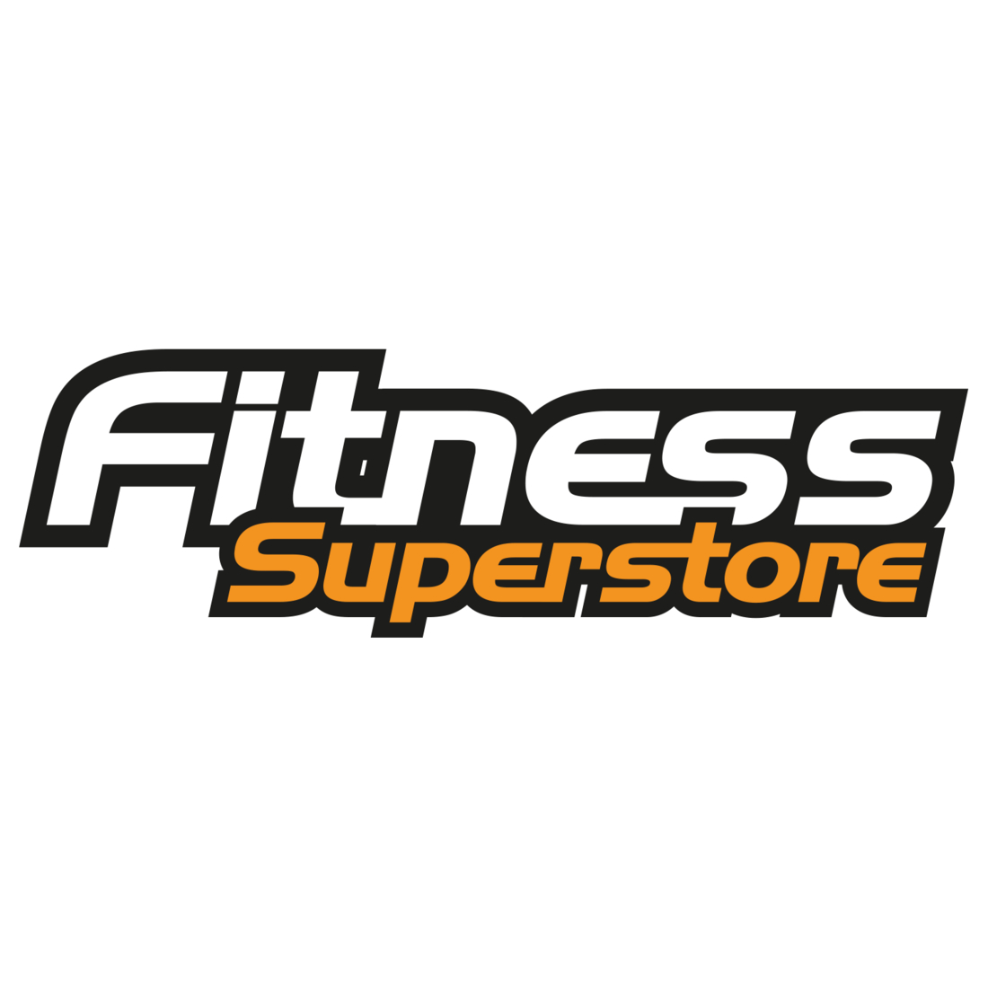 1450 Gym (Silver Frame & Black Uph