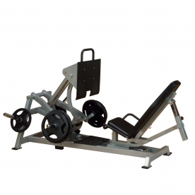 Body-Solid Club Line Full Commercial Leverage Leg Press