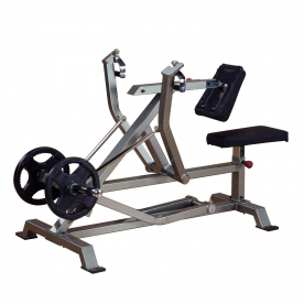 Body-Solid Club Line Full Commercial Leverage Seated Row