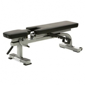 York 'STS Range' Flat to Incline Utility Bench
