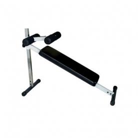 York FTS Range Adjustable Sit-up Board