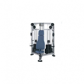Life Fitness Cable Motion Series Chest Press