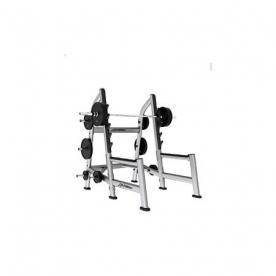 Life Fitness Signature Series Olympic Squat Rack