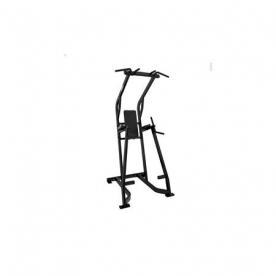 Hammer Strength Full Commercial Chin/Dip/Leg Raise