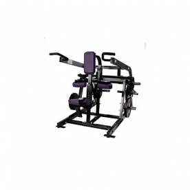 Hammer Strength Full Commercial Plate Loaded Seated Dip