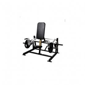 Hammer Strength Full Commercial Plate Loaded Seated / Standing Shrug