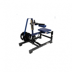 Hammer Strength Full Commercial Plate Loaded Seated Calf Raise